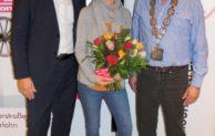 NRW-Prüfungsbeste: Mandy Geier