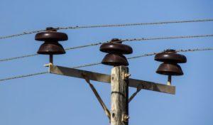 Täter durchtrennt Telefonkabel