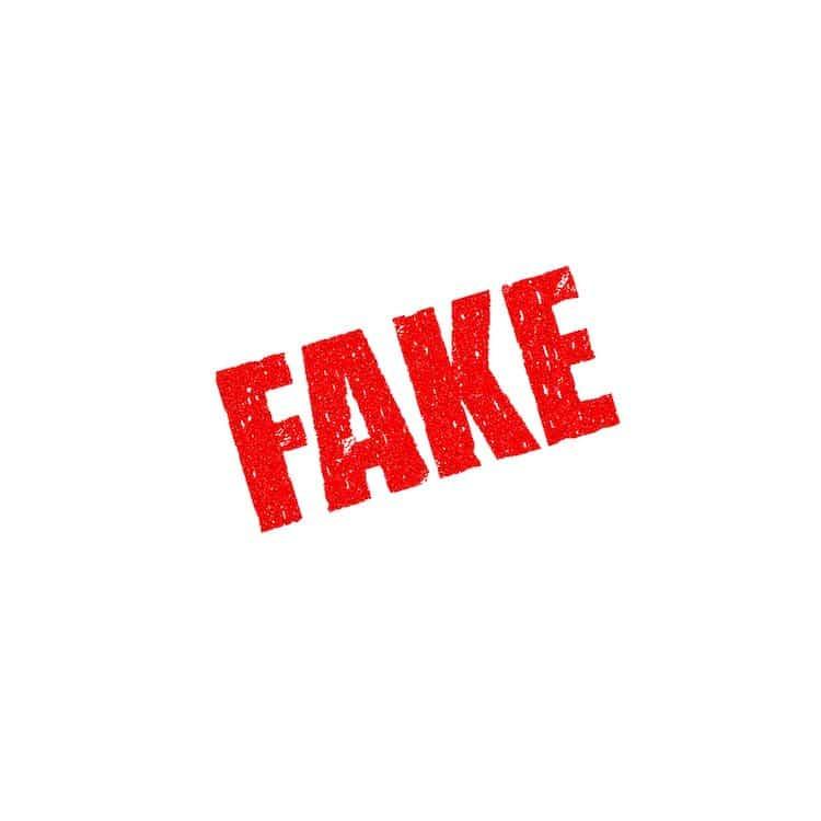 Photo of Trickbetrug beim Verkauf von Laptop