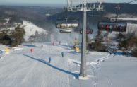 Neuheiten im Skigebiet