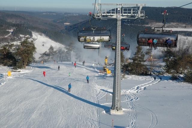 Photo of Neuheiten im Skigebiet