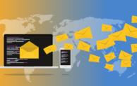 Droh-E-Mail an Hagener Schulen
