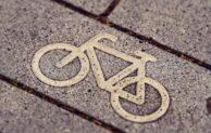 Fahrrad-freundliche Stadt