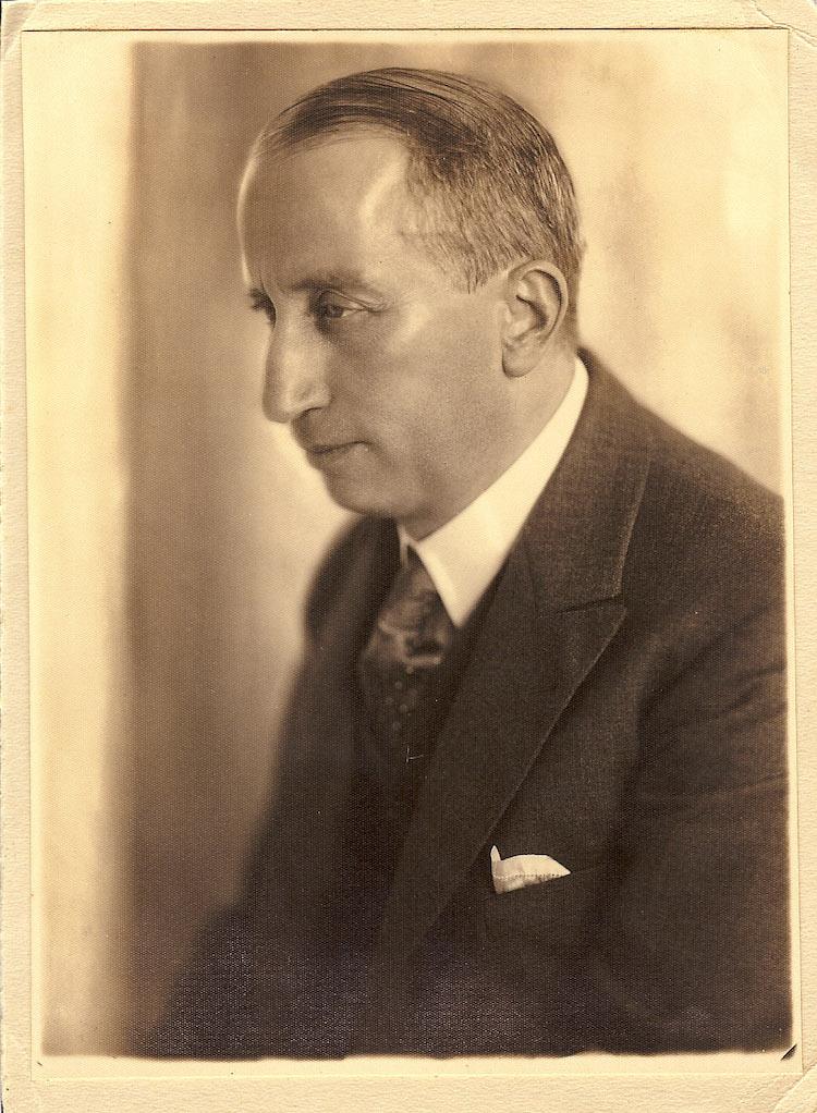 Photo of Antisemitismus 1933 bis 1945 – Vortrag