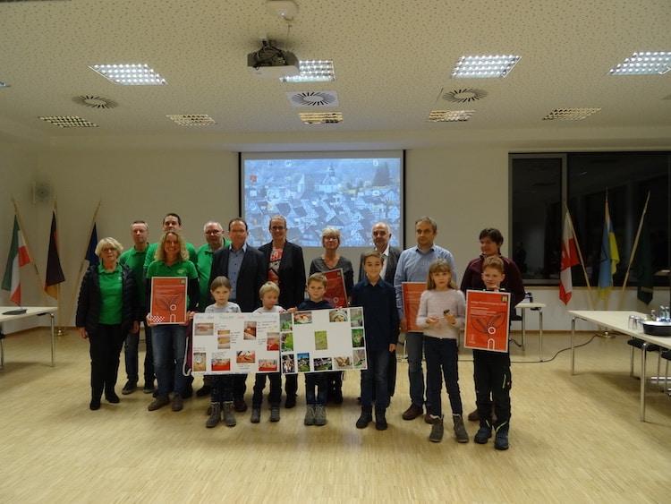 Photo of Klimaschutzpreis verliehen