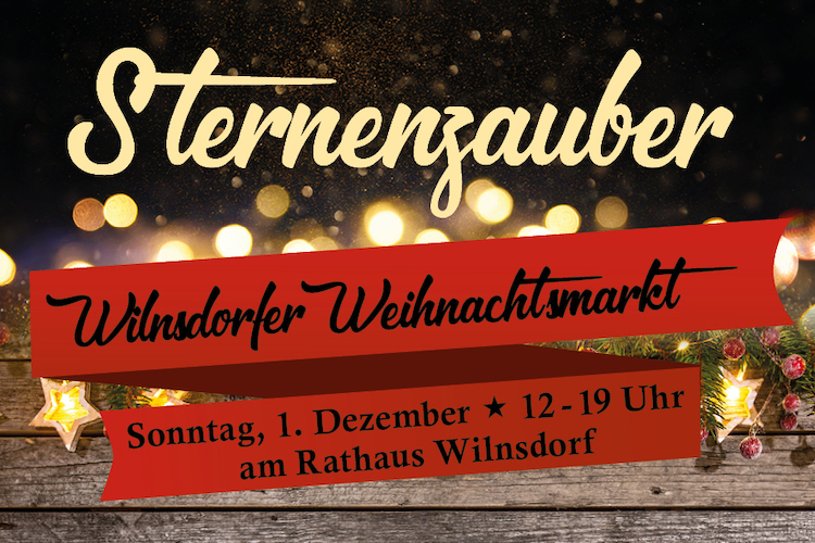 Photo of Weihnachtsmarkt Sternenzauber