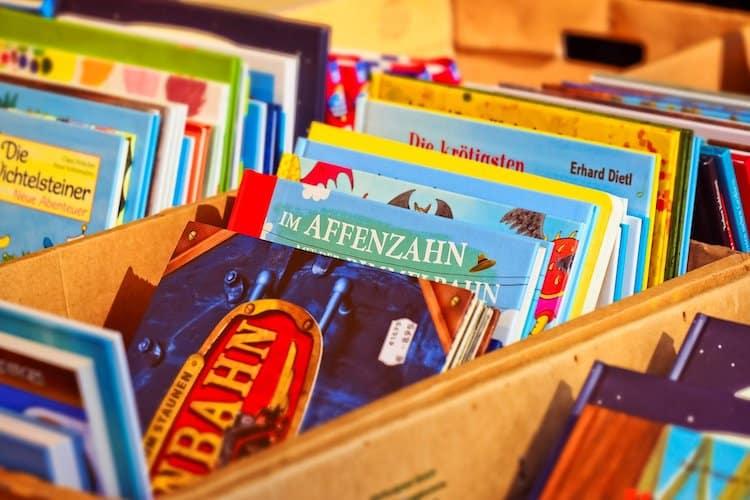 Photo of Gemeinsam Lesen macht Spaß