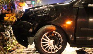 Verkehrsunfall in Möllmicke