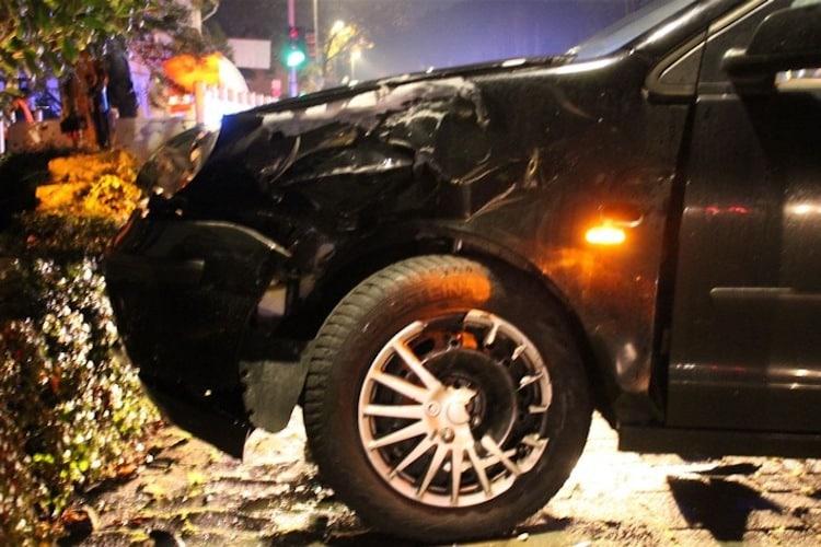 Photo of Verkehrsunfall in Möllmicke