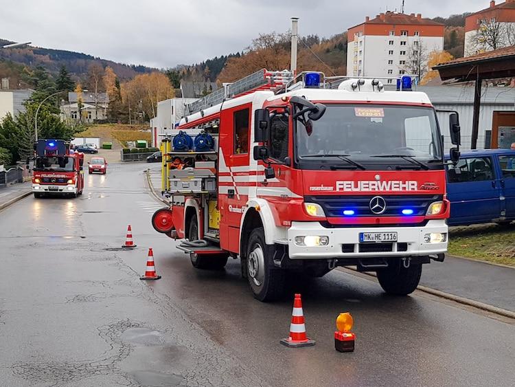 Photo of Einsatzreicher Tag für die Feuerwehr
