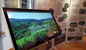 LEADER-Projekt Naturwerkstatt