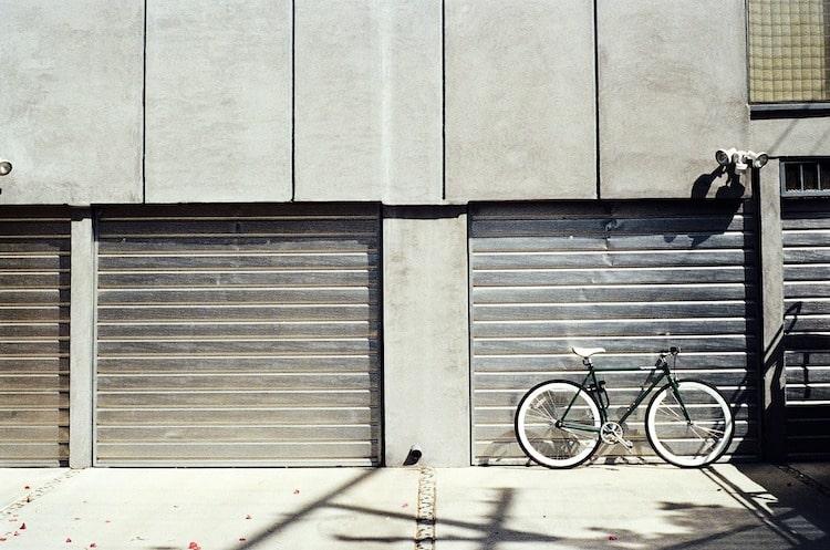 Photo of Fahrräder aus Garage gestohlen