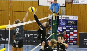 RCS gegen MTV Hildesheim