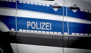 Polizei sucht Quadfahrer