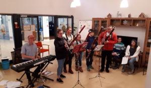 Jugendmusikensemble