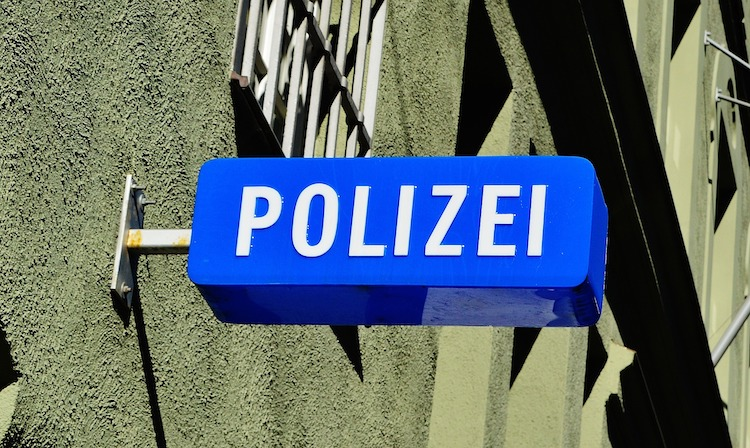 Photo of Polizei sucht dreisten Dieb