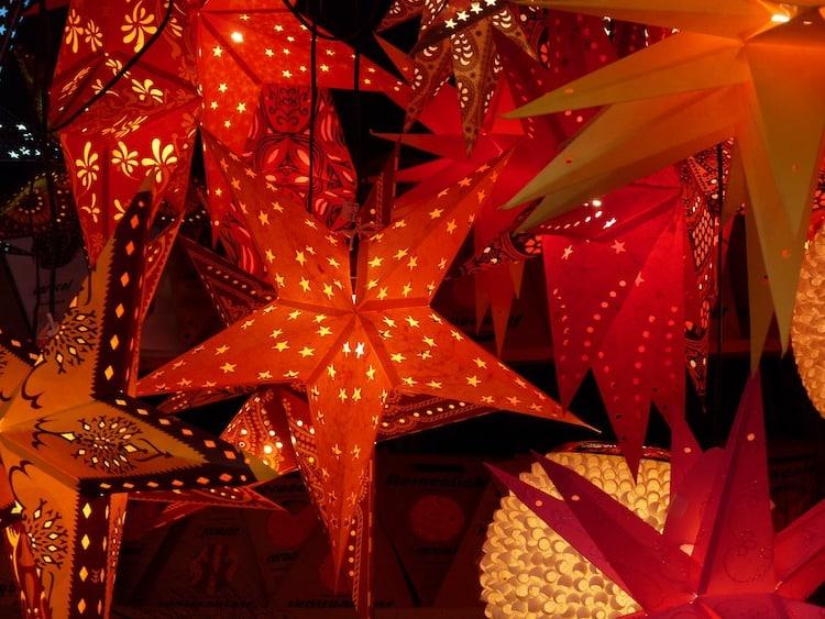 Photo of Nachbarn schaffen Weihnachtsmarkt