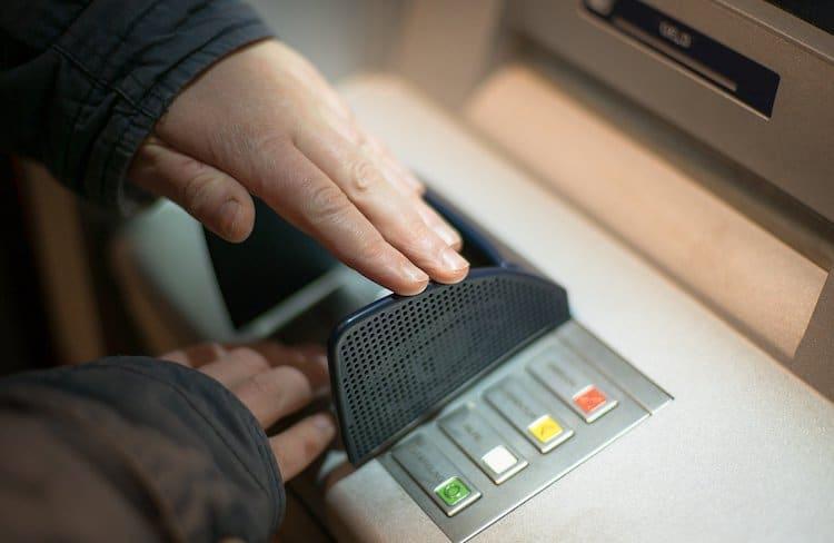 Photo of Acht Geldautomaten beschädigt