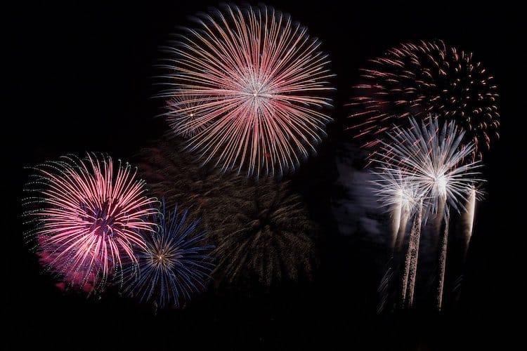 Photo of Feuerwerk – Sicherheit geht vor