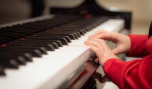 Schnupperstunden in der Musikschule