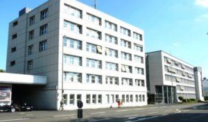 Polizei sucht Investor für Neubau