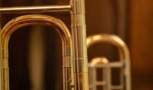Musikschüler im Kinderorchester NRW