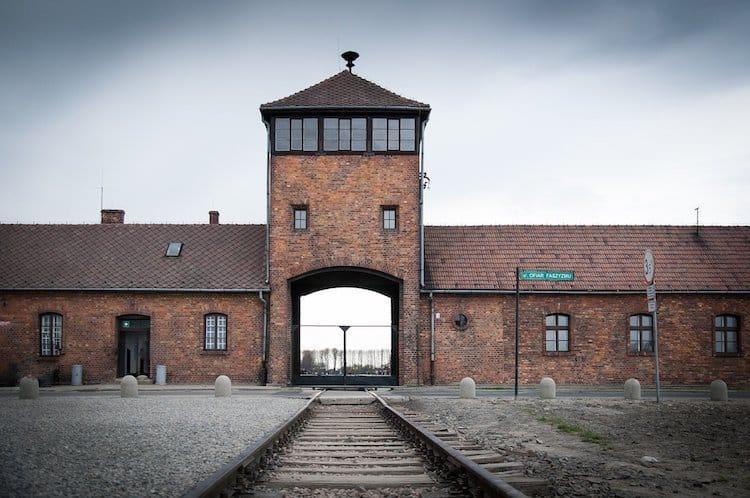 Photo of Gedenken Nationalsozialismus
