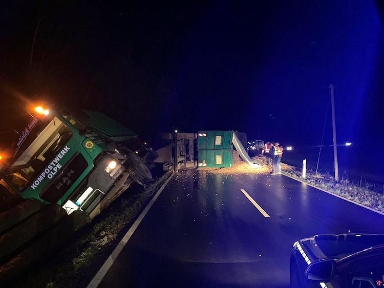 Photo of Unfälle wegen Glätte