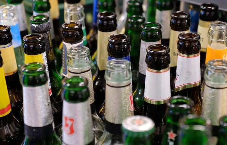 Photo of 2000 Pfandflaschen gefunden