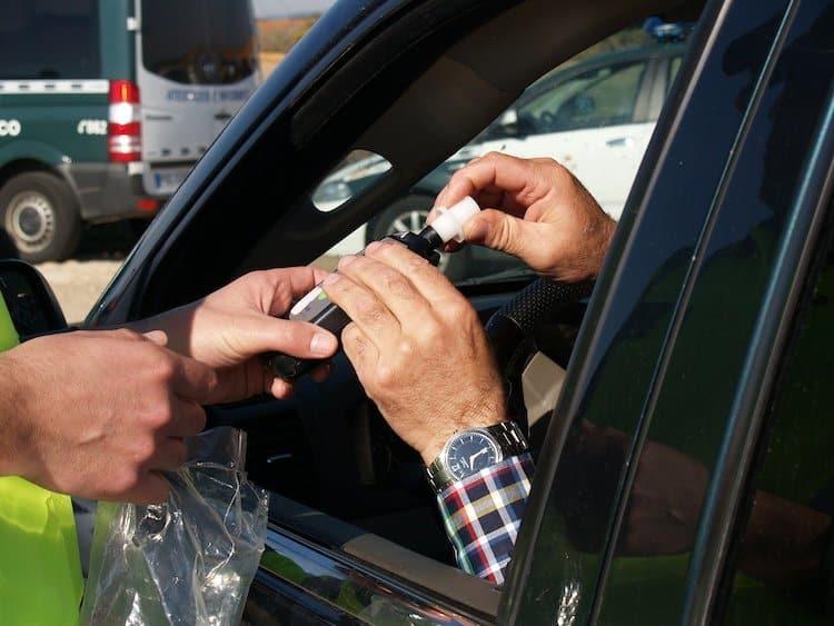Photo of Fahrer unter Alkoholeinfluss