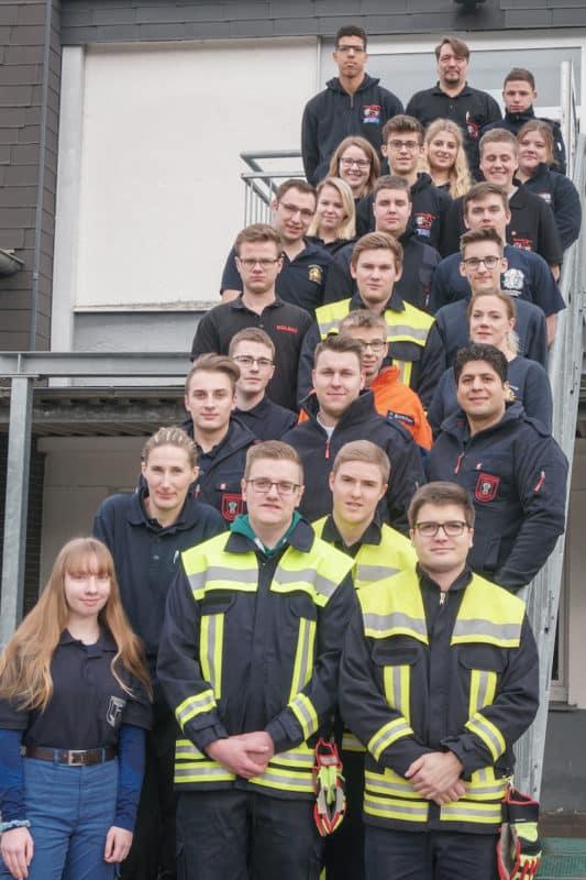 Photo of Grundausbildung der Feuerwehr