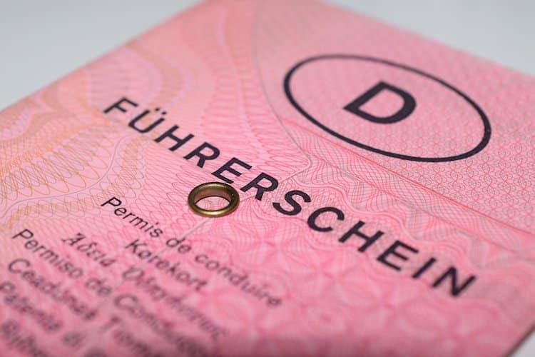 Photo of Führerschein sicher gestellt