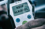 Trunkenheitsfahrt – Verkehrsunfall