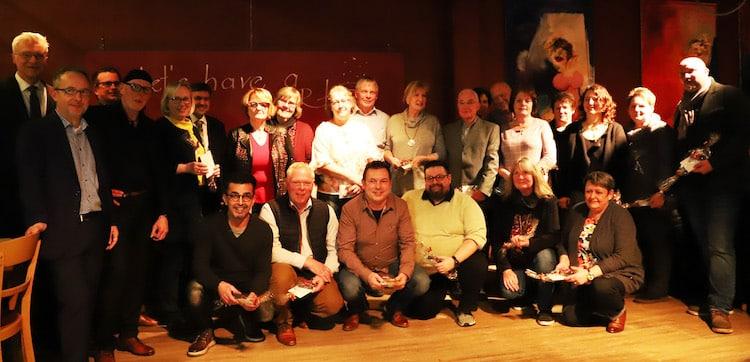 Photo of Neujahrsempfang der Diakonie