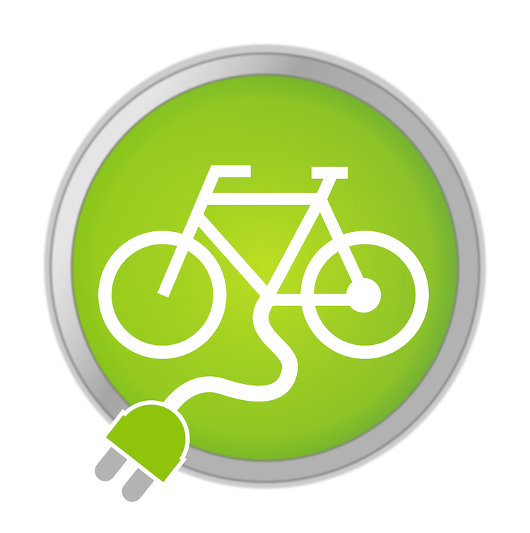 Photo of E-Bike per App wiedergefunden