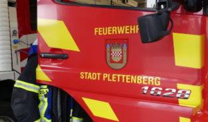 Aktuelle Bilanz der Feuerwehr