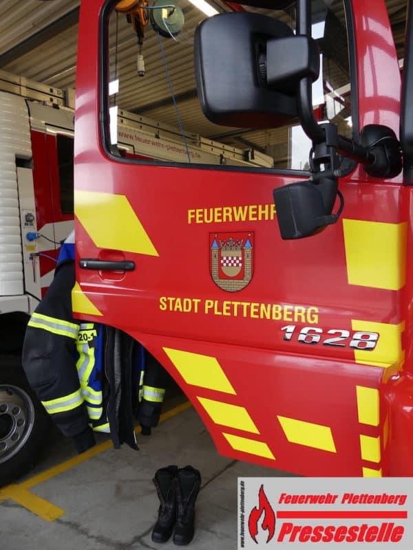 Photo of Aktuelle Bilanz der Feuerwehr