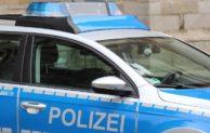 Verkehrsunfall in Heggen