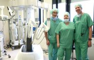 Roboterassistierte Chirurgie