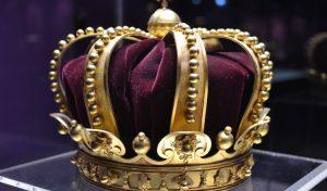 Krachmacher-König oder Königin