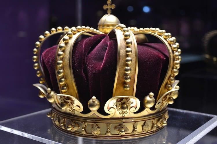 Photo of Krachmacher-König oder Königin