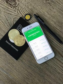 Kryptowährungen als anerkanntes Zahlungsmittel?