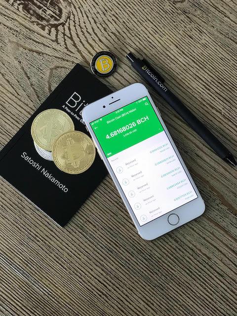 Photo of Kryptowährungen als Zahlungsmittel der Zukunft?