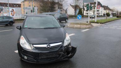 Photo of Frau schwer bei Unfall verletzt