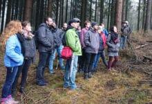 Photo of Drolshagen – UDW startet Wahljahr mit Winterwanderung
