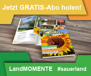 Landmomente Sauerland Magazin