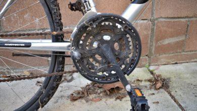 Photo of Fahrrad-Kontrollen