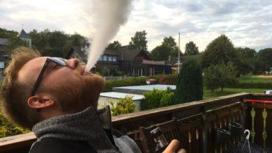 Photo of Dampfen statt Rauchen – ein neuer Trend setzt sich durch