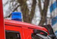 Photo of Bauwagen in der Belgischen Straße abgebrannt – Polizei sucht Zeugen