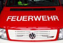 Photo of Coronavirus-Fall in der Feuerwehr – alle Mitglieder getestet